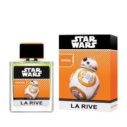 La rive Star wars DROID EDT 50ml !!NOVINKA 2016!!