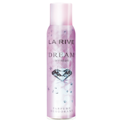 La rive DREAM dámský deodorant 150ml