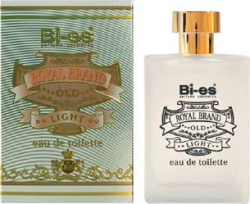 BI-ES PÁNSKÝ PARFÉM ROYAL BRAND LIGHT 100ml
