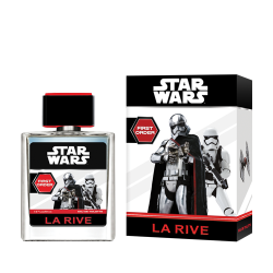 La rive Star wars FIRST ORDER edt 50ml !!Novinka 2016!!